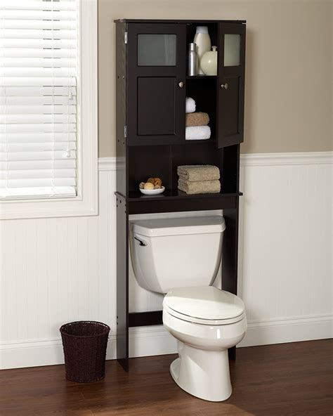 over the toilet standing shelf over the toilet bathroom bathroom metal etagere bathroom toilet etagere space