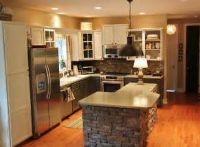 Adding Kitchen Cabinets how to add height to your kitchen cabinets