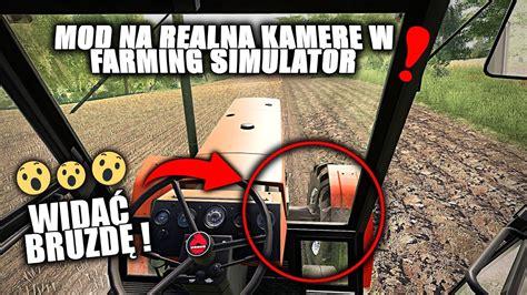 mod na realna kamere  farming simulator farming simulator  mods