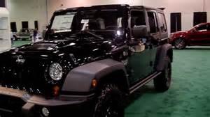 Jeep Modern Warfare 3 Edition Specs 2012 Jeep Wrangler Modern Warfare 3 Edition Walk Around