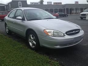 2001 Ford Taurus Reviews 2001 Ford Taurus Pictures Cargurus