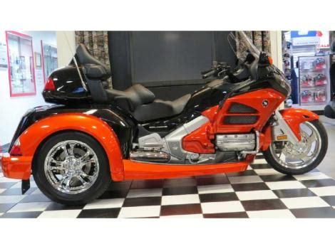 smith honda road smith honda gl1800 hts1800 trike motorcycles for sale