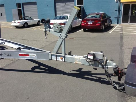 boat trailer axles cost 2008 13000lb triple axle boat trailer priced to sell