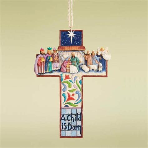 28 best christian christmas decorations religious