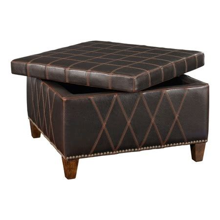 storage ottoman for coffee table ottoman as coffee table