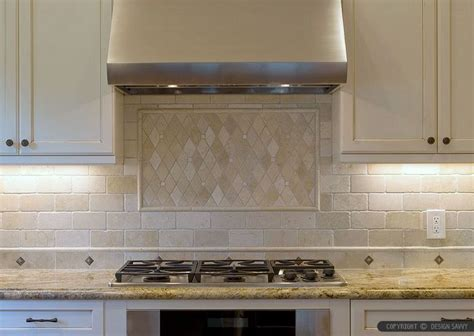 travertine tile kitchen backsplash best 25 travertine backsplash ideas on pinterest