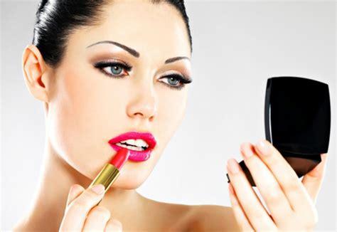 tutorial come ci si trucca come truccarsi bene le 10 regole del make up consigli