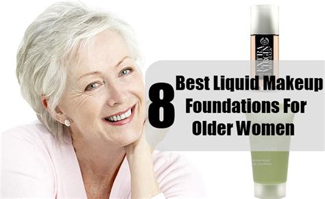 best lipstick for older women 8 best liquid makeup foundations for older women