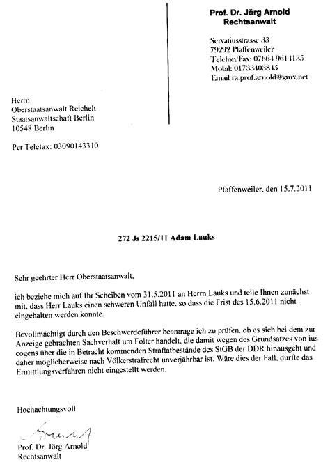 Anschreiben Bewerbung Richter Verletzung Des V 246 Lkerrechts Im Verzug Auf Jeden Fall Strafvereitelung Im Amt Der