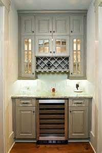 Built In Wine Racks For Kitchen Cabinets Built In Wine Rack Transitional Kitchen