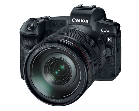canon frame here is the canon eos r frame mirrorless live