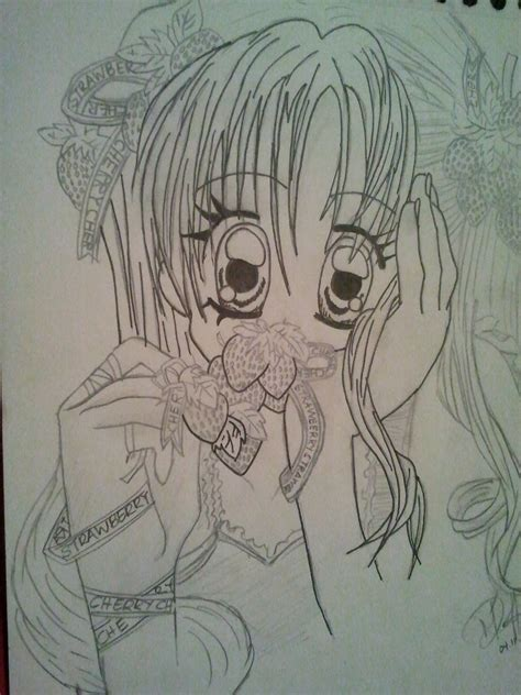 Anime Drawer by Drawing Anime Images Random Anime Drawings Hd