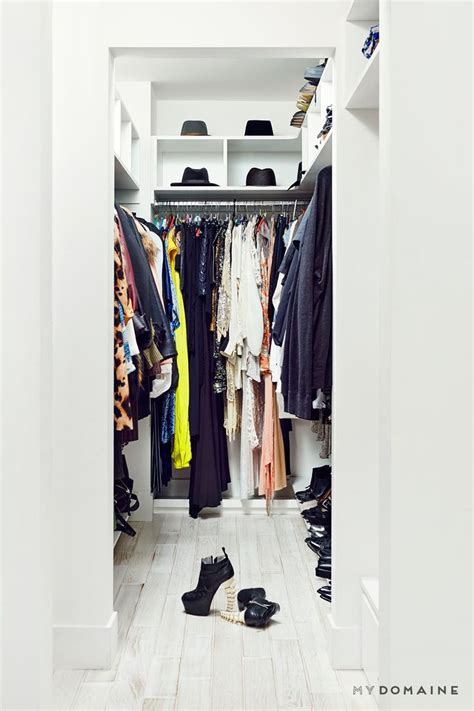 Closet Pacific by Home Tour A Jewelry Designer S Glam Pacific Palisades