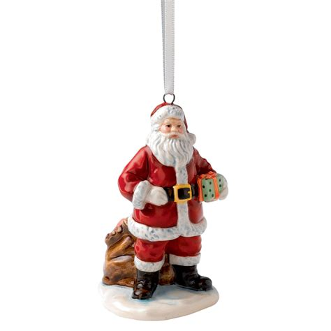 santa with sack hn5709 royal doulton ornament figurine