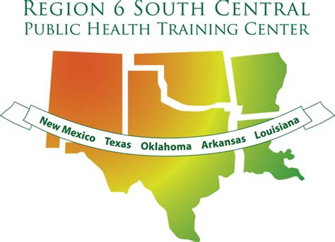public health training center region 6 south central public health training center r6