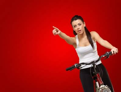 bicycle to lose fat health reporter daily