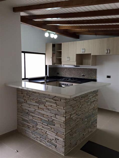 imagenes libres cocina 10 cocinas peque 241 itas de estilo muy r 250 stico 161 muchas ideas