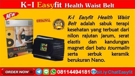 Ramuan Syaraf Terjepit Easyfit Waist Belt 1 wa 08114494181 obat syaraf terjepit di pinggang easyfit
