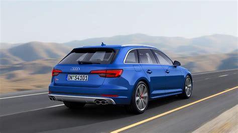 Audi Avant Gebraucht audi s4 avant gebraucht kaufen bei autoscout24