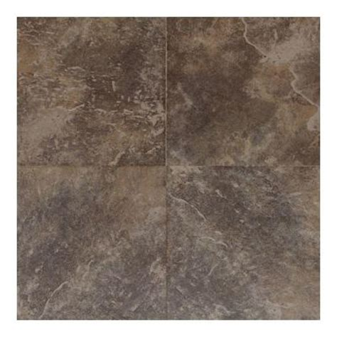 daltile continental slate moroccan brown 18 in x 18 in