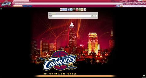 chrome themes nba pin by brand thunder on nba browser themes pinterest