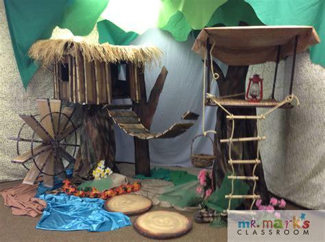 vbs  build  treehouse  marks classroom