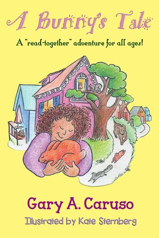 Books Bunny A Model Tale by A Bunny S Tale By Gary A Caruso Reviews Discussion