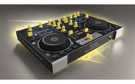 hercules rmx dj console hercules dj rmx 2 dj console controllers with sound