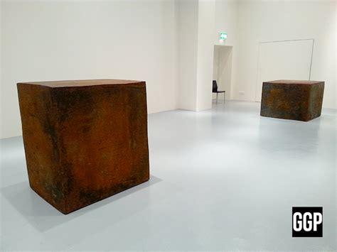 Thick Sheets by Richard Serra Doha Qatar Gracie Goes Places