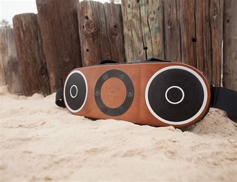 house of marley bag of riddim audio system by house of marley 187 gadget flow