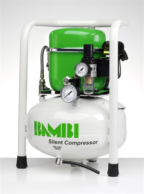 bambi hp lt oil lubricated compact air compressor dublin ireland compressed air centre