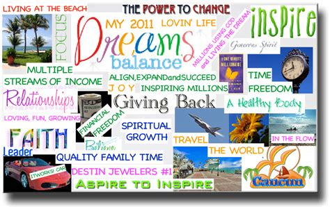 35 Best Dream Boards Images On Pinterest Dream Boards Vision Create A Dream Vision Board