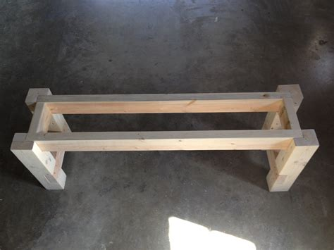 farm bench plans free plans for making a rustic farmhouse table bench a