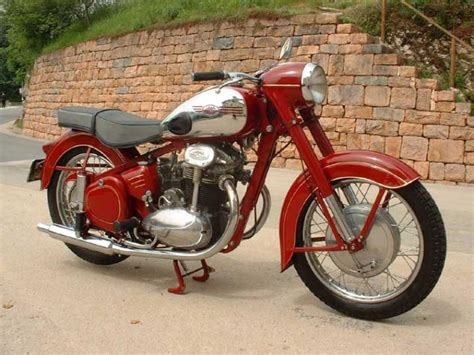 Motorrad Jawa by 1958 Jawa 500cc Ohc Classic Motorcycle Pictures