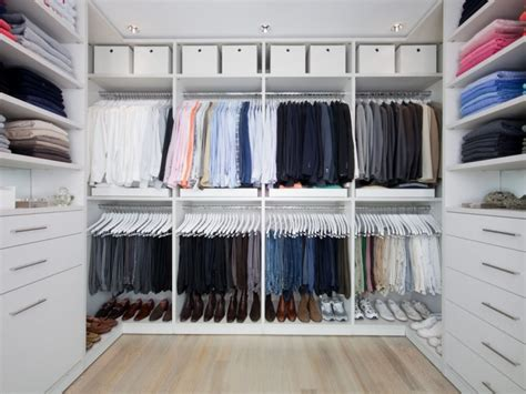 California Walk In Closet by Colette I Closets