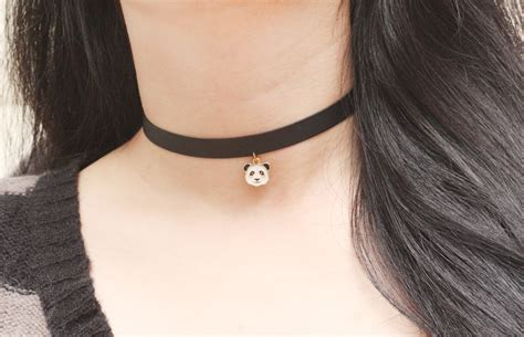 15 Adorable And Stylish In Inspired Jewelry by 9 Stylish And Chokers For In Trend Styles At