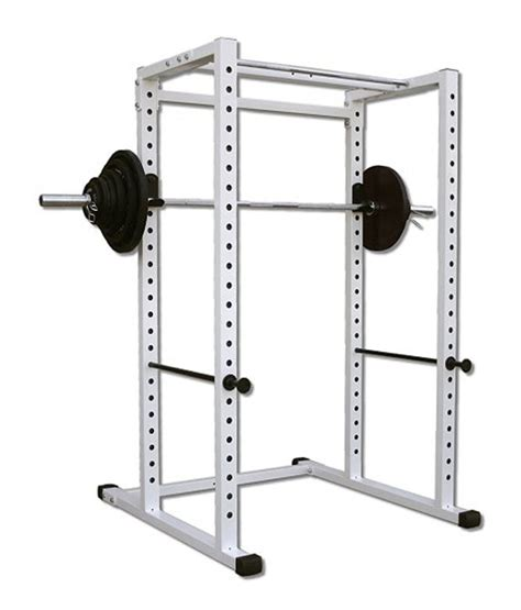 protoner weight lifting power squat rack with 500 kgs