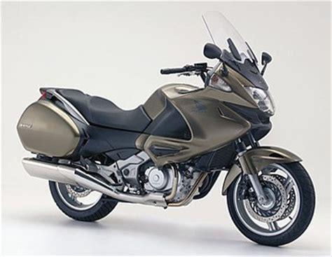 Motorrad V2 Kardan by Honda Deauville Im Urteil Der Motorrad Fachpresse Honda