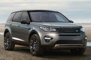 new land rover discovery sport car information singapore