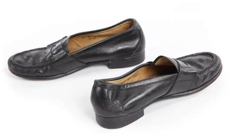 michael jackson loafers michael jackson signed loafers current price 8000