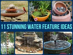 Backyard Ground Ideas Backyard Water Features For Birds Home Outdoor Decoration