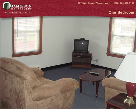 furnished apartments boston  bedroom apartment   salem street woburn ma jamieson