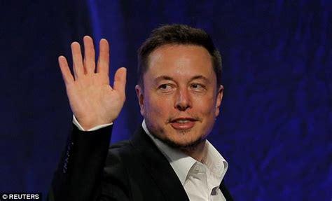 Elon Musk Schedule | elon musk reveals his top six productivity tips to tesla