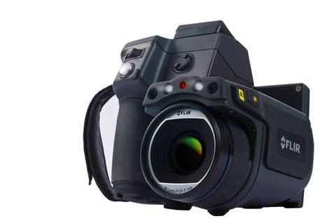 infrared thermal flir t640bx professional infrared thermal imaging