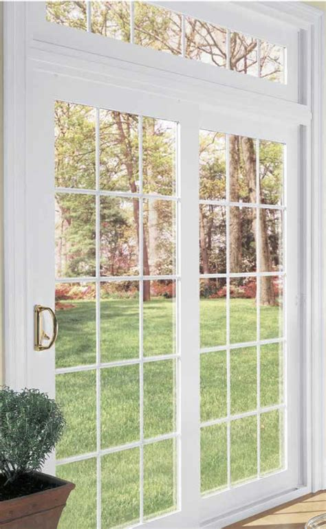 Sliding French Doors Exterior Home Design And Decor Reviews Sliding Glass Doors That Look Like Doors