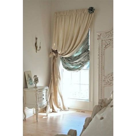 double layer curtains 17 best images about window treatment curtains rods rod