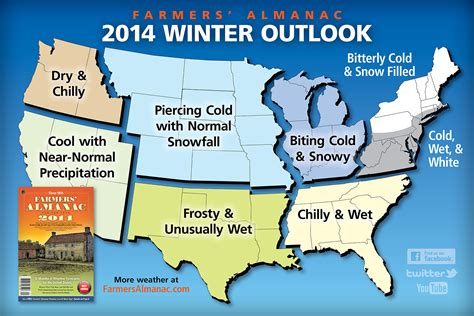 2014 2015 winter weather forecast map u s old farmer farmers almanac weather 2014 2015 long hairstyles