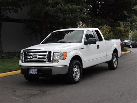2009 ford f 150 xlt extended cab 2009 ford f 150 xlt extended cab automatic 1 owner