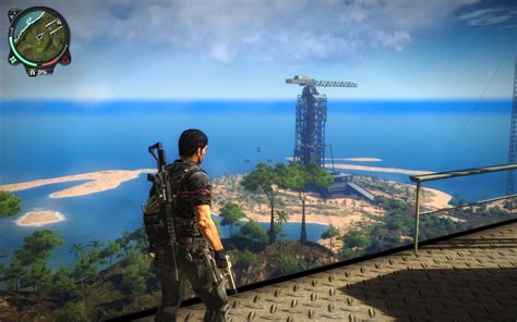just cause 2 just cause 2 review bit tech net
