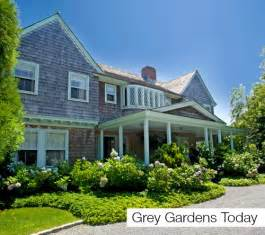 Cape Cod Style Houses a look inside grey gardens in the hamptons today